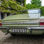 Ford Taunus Knudsen
